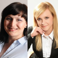 Marta Kanus & Dominika Łączyńska